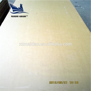 12mm commercial mdo plywood price mdo for decorative mdf wall panel