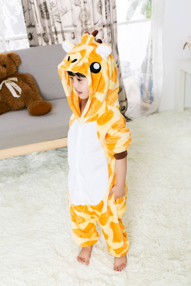 c44c6b6a722d China Giraffe Pajama