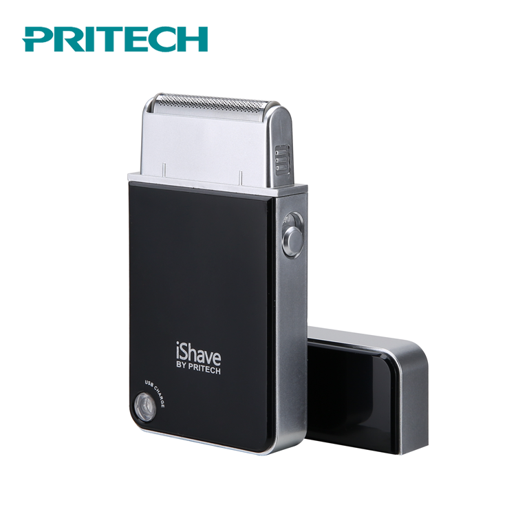 PRITECH Wholesale China Goods Travel Usb Electric Shavers For Man
