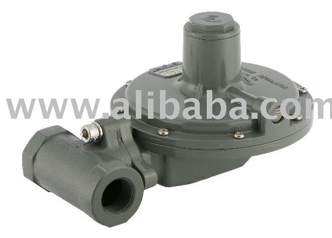 HYR-2050 LP-Gas pressure regulator