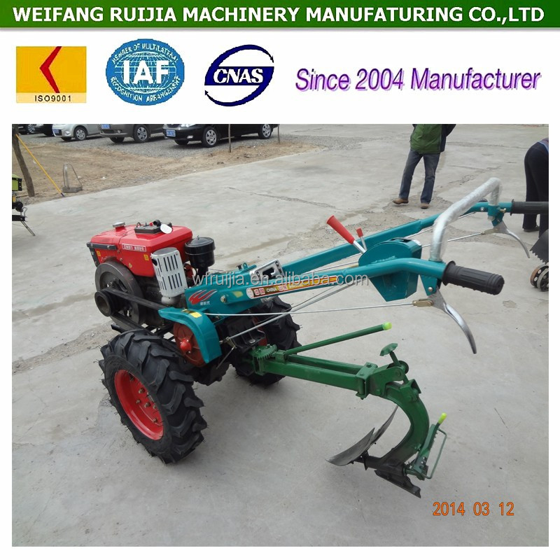 Made In China Cheap Tractors And Equipments For Sale! 18hp Power ...