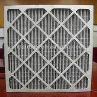 High quality activated carbon filter