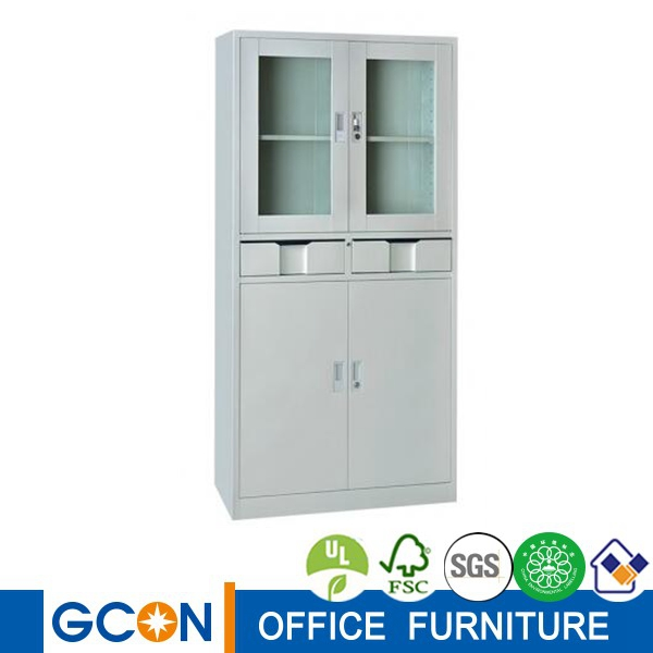 1.8mm steel file cabinet/ office storage/ office filling cabinets for accountant