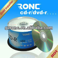 blank CD-RW (RC-CR02) good quality to Rewritable