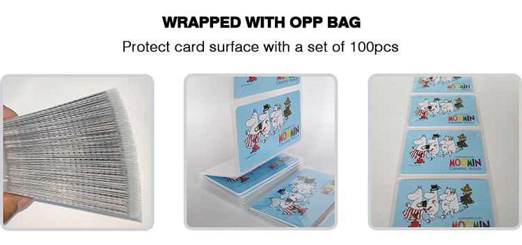 wrapped with opp bag 2