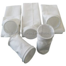Polyester Media Type Dust Filter Bag for industrial dust removal equipment