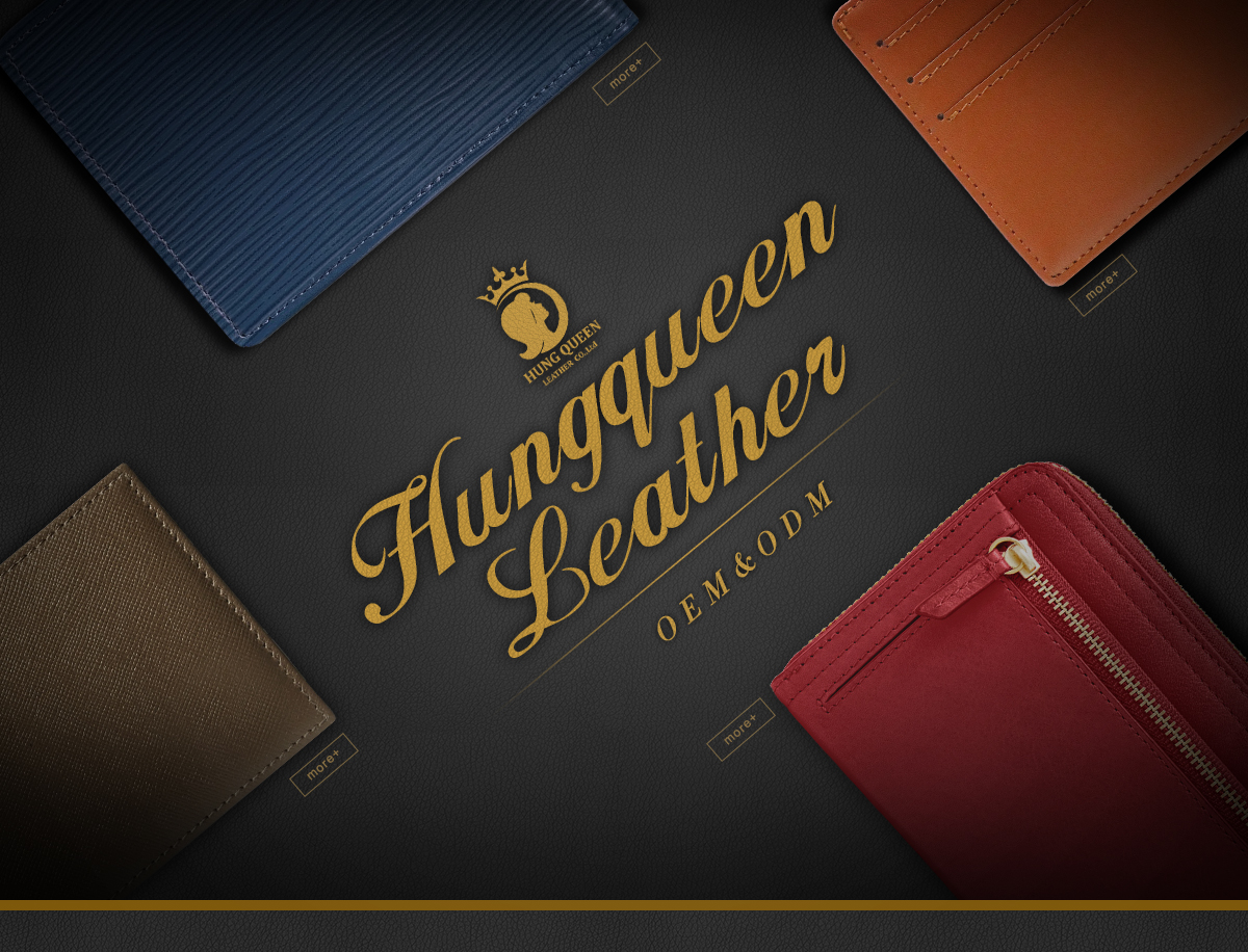 Guangzhou Hungqueen Leather Co Ltd Leather Wallets