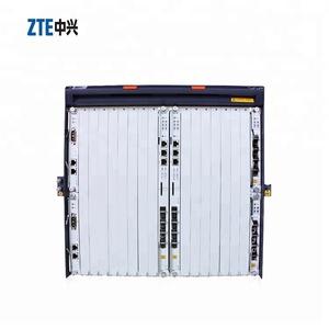 Original Cheap 19 Inch 10GE SFP Module GPON 8/16-ports ZTE ZXA10 C300 Gpon  OLT Equipment