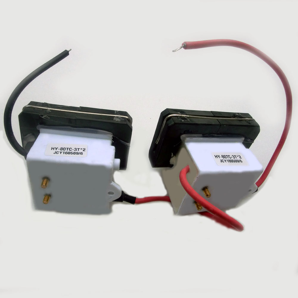 80tc-3 high voltage transformer FBT for DY13 Reci Laser Power Supply