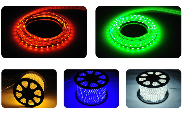 low power consumption best led strip lights universal high-quality for sale-8