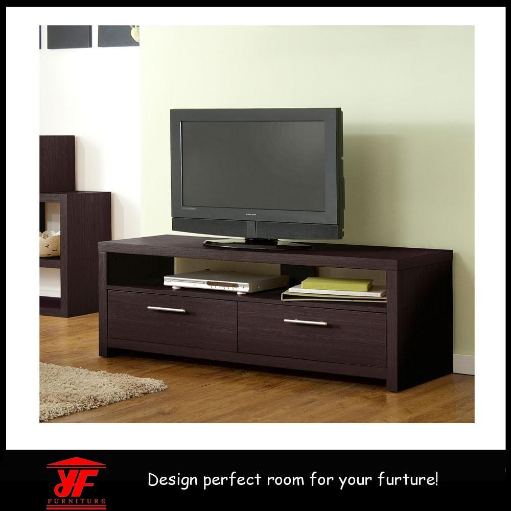 Fashion designs tv showcase living room furniture lcd tv - Wall showcase designs for living room ...