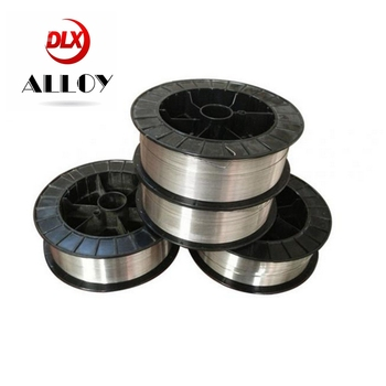 zinc wire for metallizing