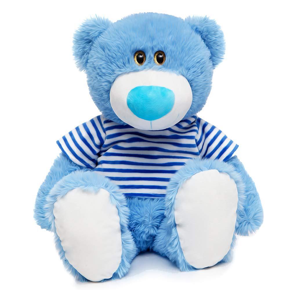 всему картинки синего медвежонка предлагаем поздравить днем