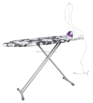 FT-13PL best hotel use folding ironing board