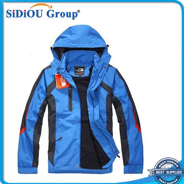2014 poliéster de alta calidad equipo deportivo chaquetas para los hombres 3a162e3abd627