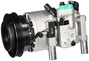 Denso 471-6022 A/C Compressor by Denso