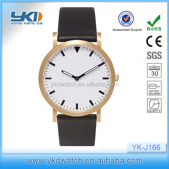 China factory Fancy ladies watches picture 3 atm water resistant stainless steel watch case