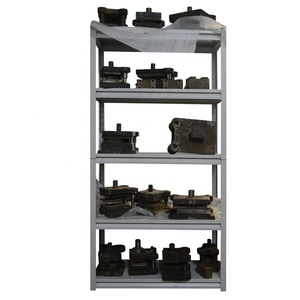 High quality Heavy Duty Shelf / Storage Rack / Cold Storage Shelf / Industrial Racking