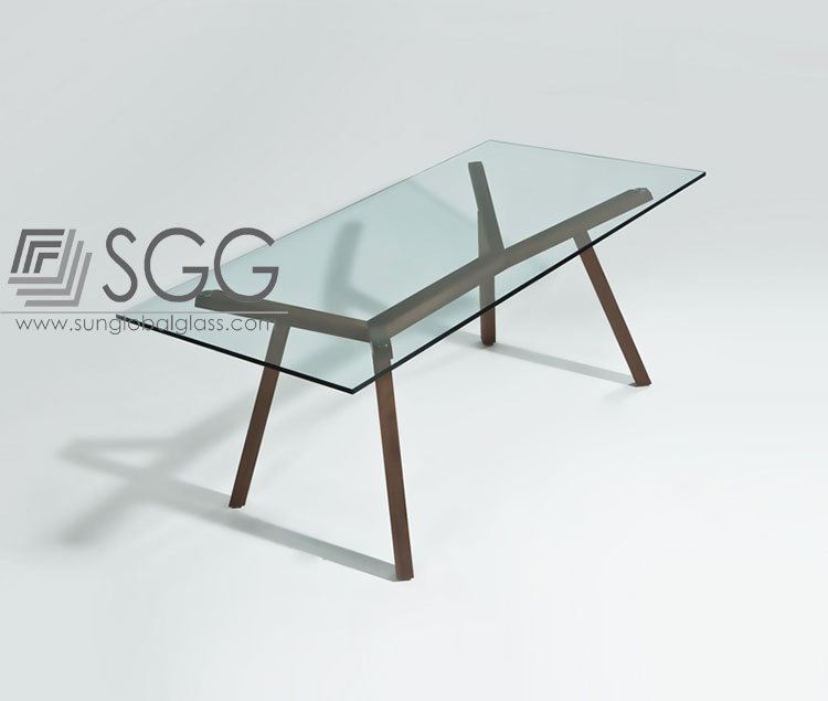 Tempered Glass Table Top, Tempered Glass Table Top Suppliers And  Manufacturers At Alibaba.com