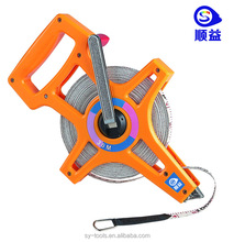 Factory thickness blade fiberglass tape measure hot measurement & analysis instruments