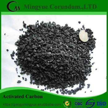 Powder Coal Based Activated Carbon For Pharma Sale