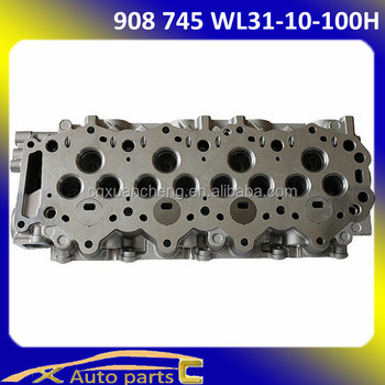 WL31-10-100H Y3-10-OKO 908745 908 745 new for ford/ ranger wl cylinder head