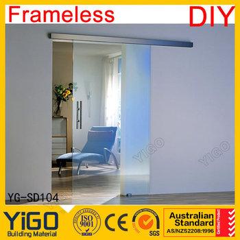 3 Panel Sliding Glass Door / Sliding Pantry Doors