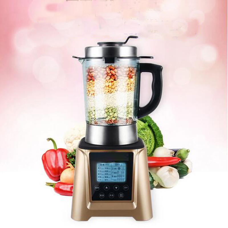 2200W Multi-Function Automatic Food Processor