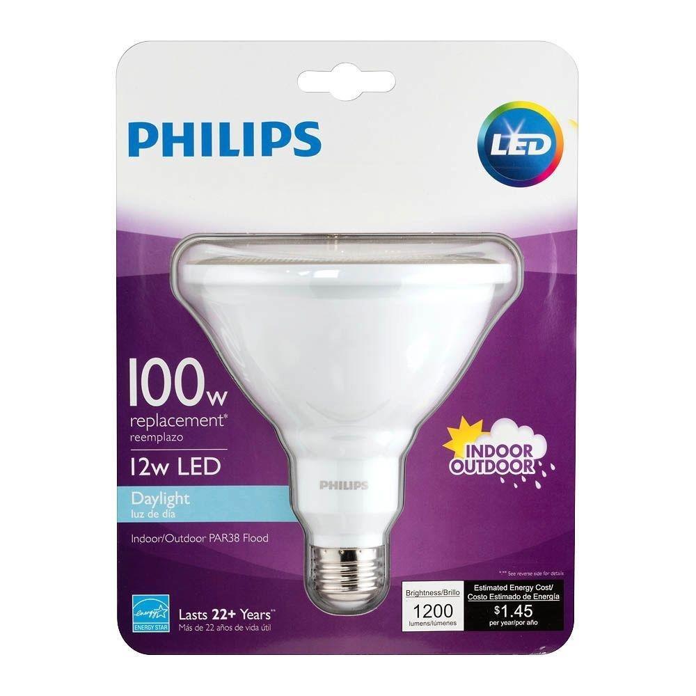 Philips 460082 12w 100w Equivalent
