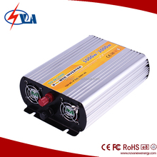 1000W Modified or Pure Sine Wave Home use small solar system INVERTER