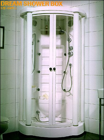 Shower Booth