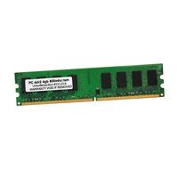 Original chips ram memory ddr2 4gb