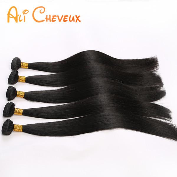 Best Selling Cheap Slavic Hair Extensions50 Inch Virgin Human Hair