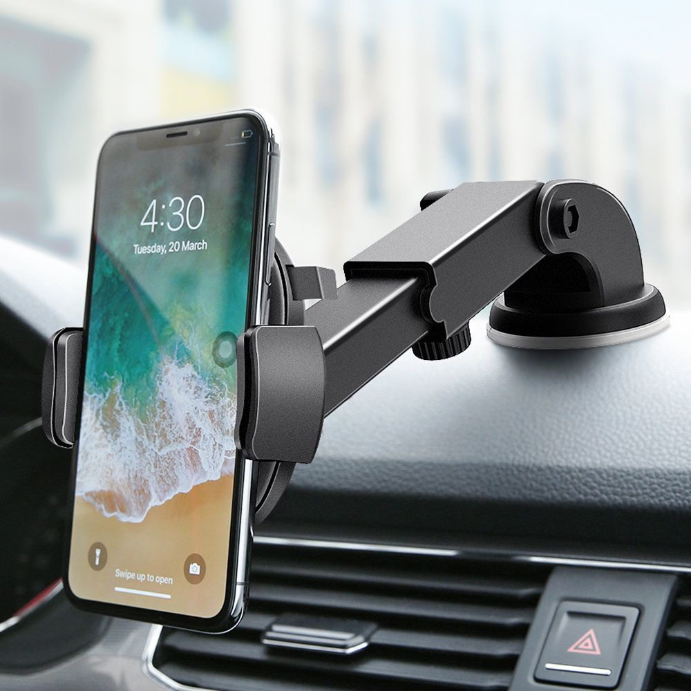 FLOVEME Free shipping universal magnetic air vent car phone holder car holder magnetic gravity phone holder
