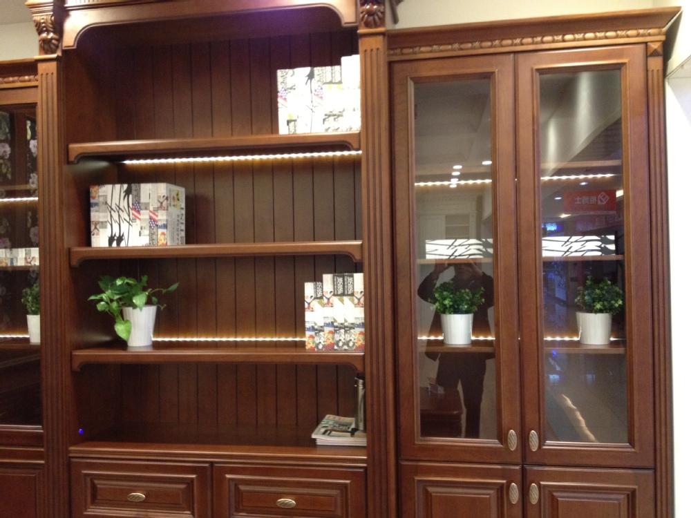 Led Shelf Light Kit Modern Furniture Led Shelf Edge Lighting ...