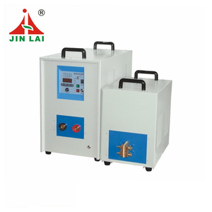 IGBT Gear Shaft Induction Tempering Annealing Quenching Hardening Heat Treatment Machine