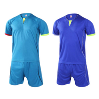 Hot football jersey sports soccer uniforms ,custom soccer jersey