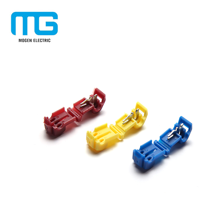 Electrical Splice Connector, Electrical Splice Connector Suppliers ...