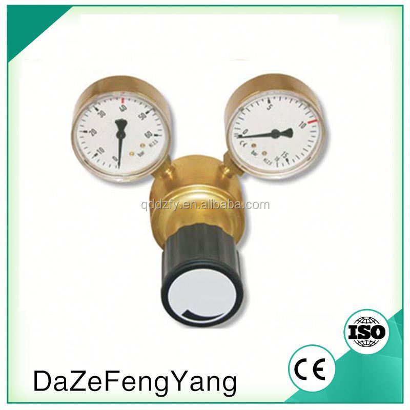 Oxygen Gas Regulator For Acetylene Lpg Propane Welding