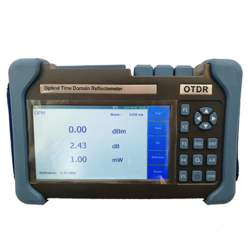 Handheld OTDR equal to Underground Optical Fiber Cable Fault Locator, View  underground cable fault locator, OEM Product Details from Ningbo Snow Sea