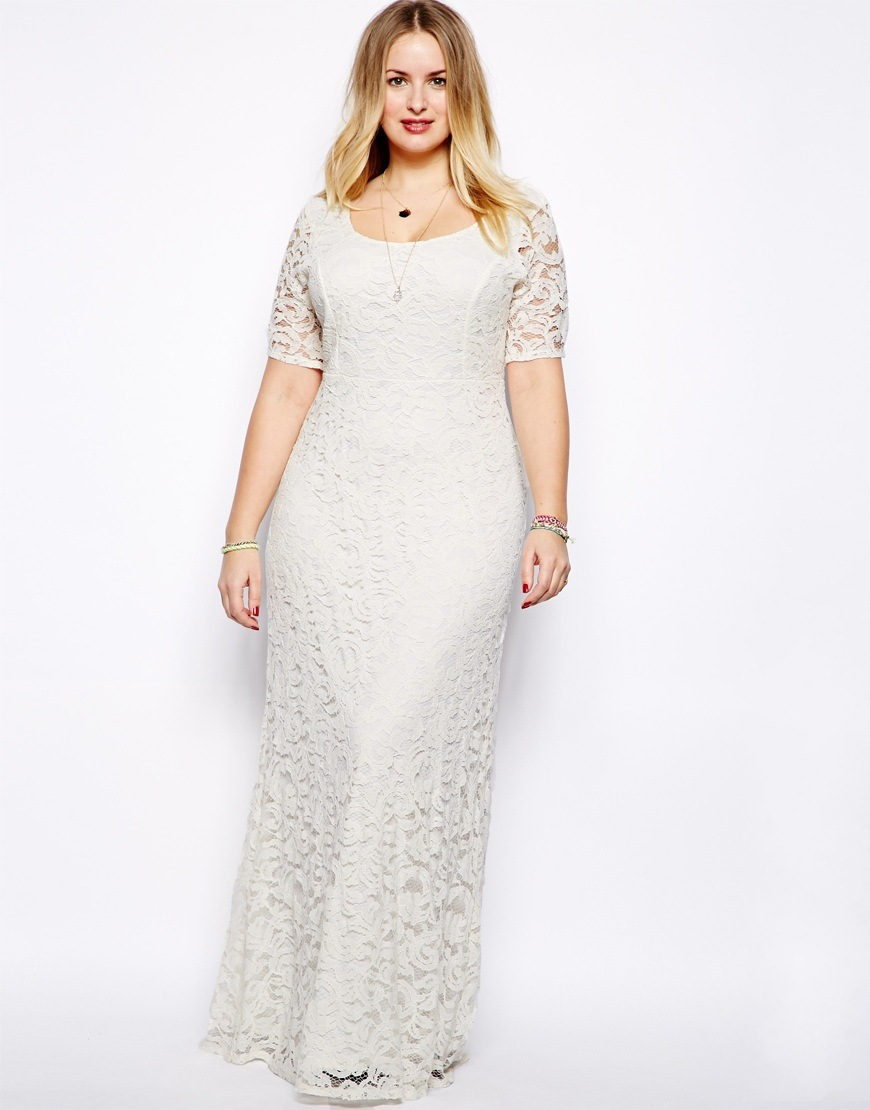 Party Dresses for Fat Women