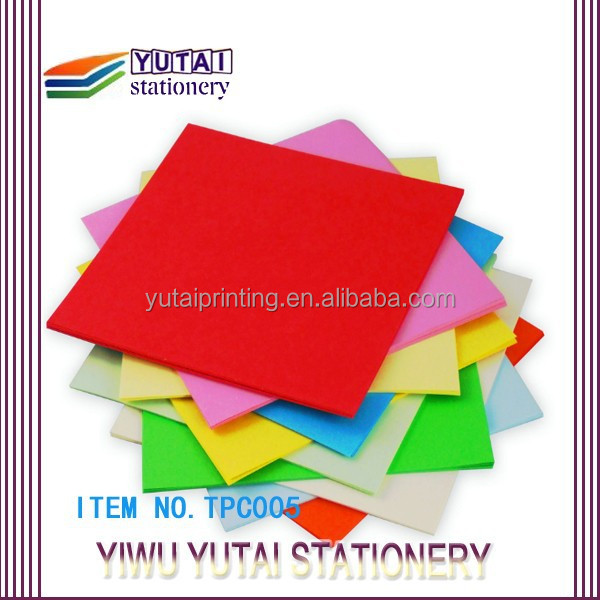 fluorescent colored crepe paper for decorate and party