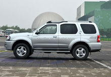 Dongfeng Oting 4x4 off road suv