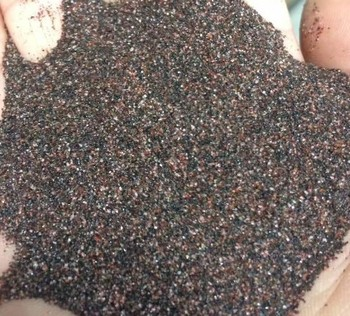 Vietnam Garnet Sand For Water Jet Abrasive Cutting 70mesh Waterjet Used -  Buy Vietnam Garnet,Waterjet Abrasive,Garnet Product on Alibaba com