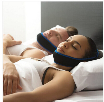 2019 Wholesale Anti Snore Stop Snoring Sleep Apnea Strap
