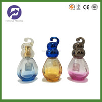 30ml Chinese Classic style perfume glass bottles with labels boxes and cardboard boxse
