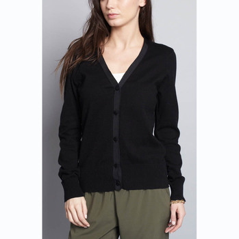 094991a95d2d Women s 100% Cotton Knitted Cardigan Sweater - Buy Cotton ...