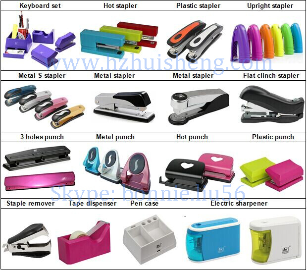 Whole Office Stationery Set