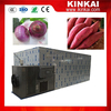 Hot air circulation onion dryer chamber/Industrial vegetable dehydrator