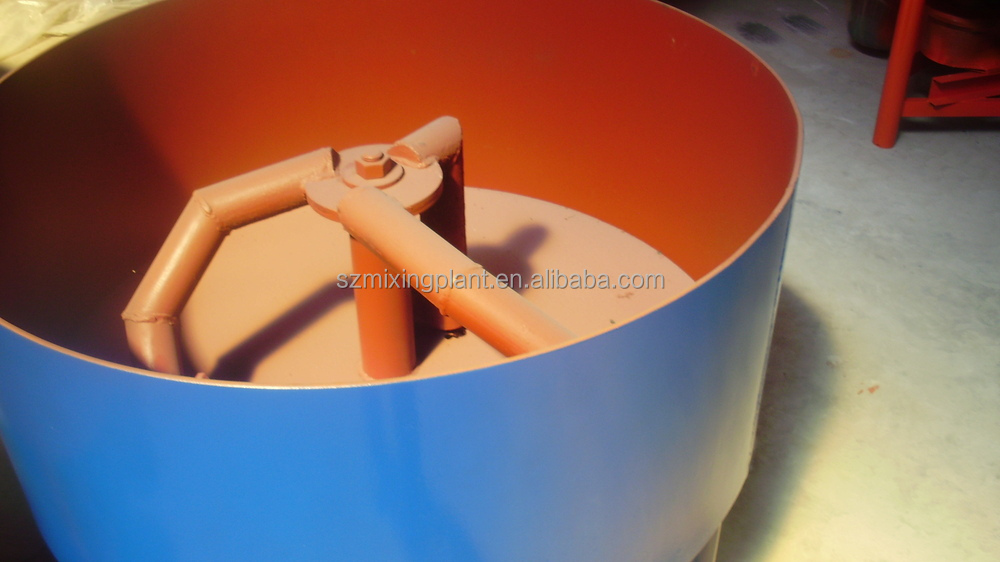 Stainless Steel Concrete Mixer : Jq stainless steel cement mixer industrial